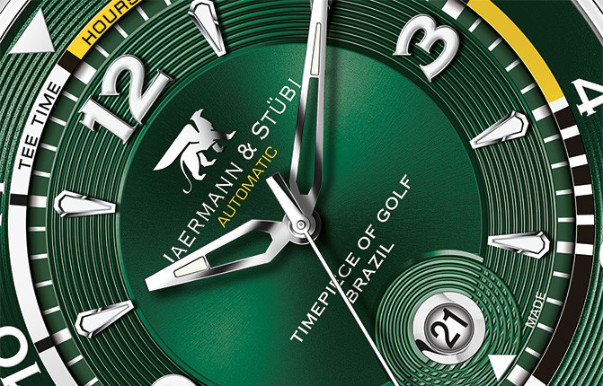 Brazil Watch RC4 Closeup
