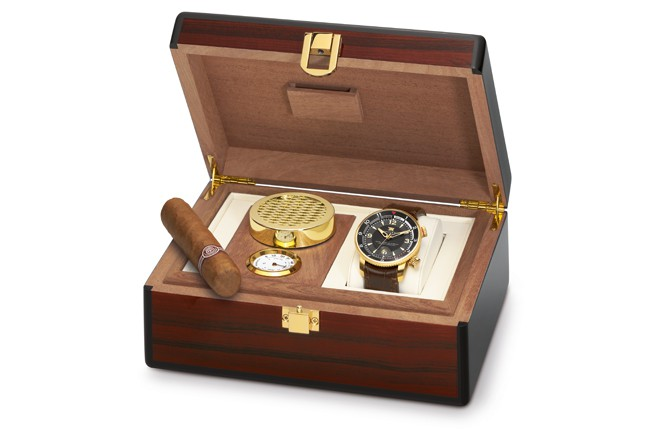 Royal Open Course Timer La Habana & GMT RH1 Lifestyle 2
